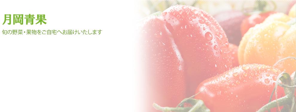 飲食店・野菜・果物卸・配達仕入れは東京都目黒区|月岡青果(株)トップ画像